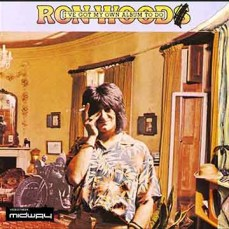 Ron, Wood, I've, Got, My, Own, Album, Lp