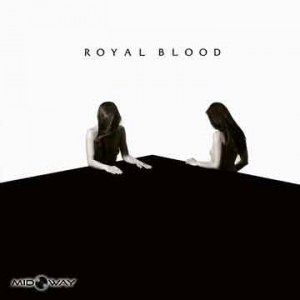 Royal Blood | How Did We Get So Dark? (Lp)