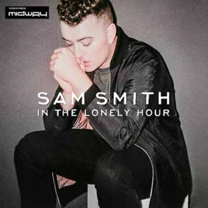 Sam, Smith, In, The, Lonely, Hour