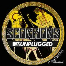 Scorpions, MTV, Unplugged, The, Athens, project