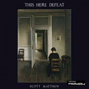Scott, Matthew, This, Here, Defeat, Lp, Cd