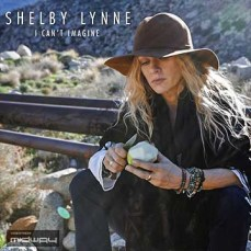 vinyl, album, zangeres, Shelby, Lynne, I, Cant, Imagine, Lp