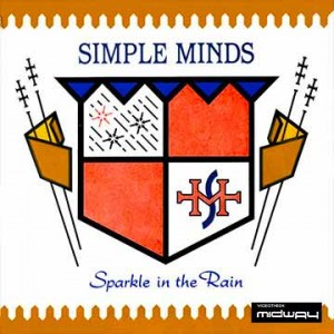 Simple, Minds, Sparkle, In, The, Rain, Hq Lp