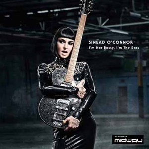 Sinead, O-connor, Im, Not, Bossy, Im, The, Boss, Lp