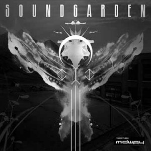 Soundgarden, Echo, Of, Miles, Scattered, Tracks, Across, The, Path