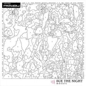 Sue, The, Night, Mosaic, Lp