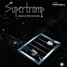 Supertramp - Crime Of The Century - Lp Midway