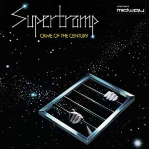 Supertramp | Crime Of The Century (180Gr+Download)