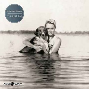 Thurston Moore | Best Day (Lp)