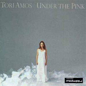 Tori, Amos, Under, The, Pink, Hq, Lp