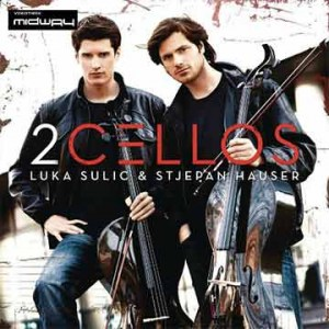 Two, Cellos, 2,  Cellos
