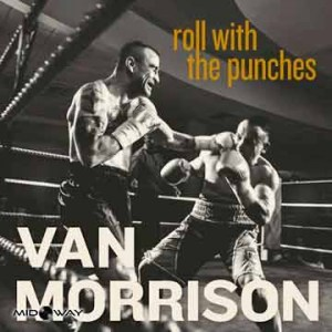Van Morrison | Roll With The Punches (Lp)