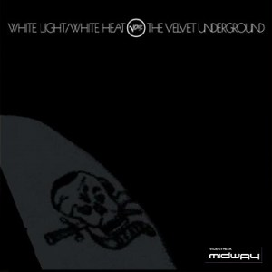 Velvet, Underground, White, Light, White, Heat, Lp