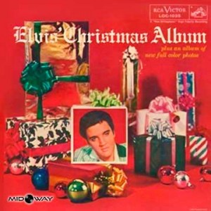 Elvis Presley | Christmas Album (Lp)