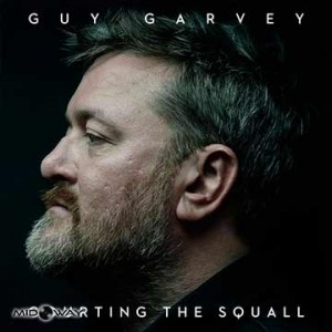 vinyl, album, artiest, Guy, Garvey, Courting, The, Squall, Lp