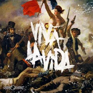 Coldplay | Viva La Vida Or Death And All His Friends (Lp)