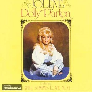 Vinyl, album, Dolly, Parton, Jolene, Lp