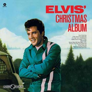 Elvis Presley | Elvis' Christmas Album (Lp)