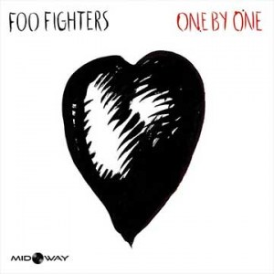 vinyl, album, band, Foo, Fighters, One, By, One, Lp