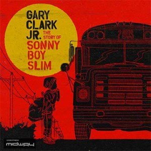 Vinyl, album, Gary, Clark, Jr, Story, Sonny, Boy, Slim, Lp, platenzaak