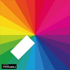Vinyl, dance, album, Jamie, Xx, In, Colour, Lp
