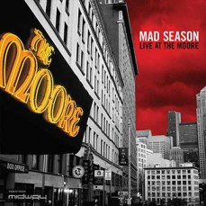 Mad Season | Live At The Moore (Lp)