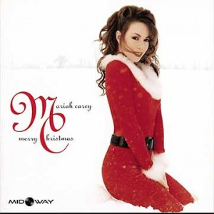 Mariah Carey | Merry Christmas (Lp)