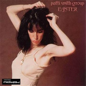 Patti, Smith, Group, Easter, Lp, vinyl, album