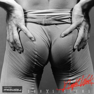 Scissor Sisters | Night Work (Lp)