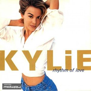 Vinyl, box, zangeres, Kylie,  Minogue, Rhythm, Of, Love, Lp, Cd