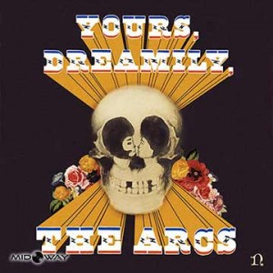 Vinyl, plaat, The, Arcs, Yours, Dreamily, Lp