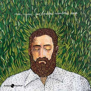 Iron & Wine | Our Endless Numbered Days (Lp)