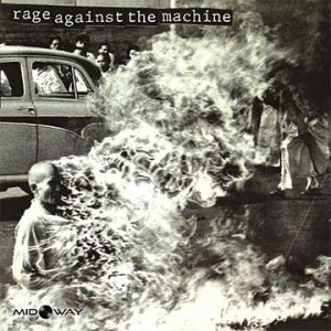 vinyl, album, band, Rage, Against, The, Machine, Lp