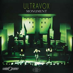 Ultravox | Monument The.. -Ltd- (Lp)