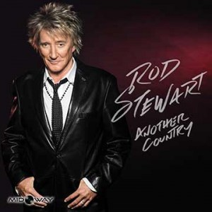 Rod Stewart | Another Country (Lp)