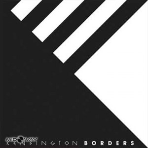 Kensington | Borders (Lp)