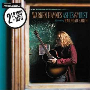 Warren, Haynes, Ashes, and, Dust, Lp