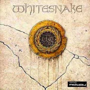 Whitesnake,1987, Ltd, Marble, Effect, Vinyl, Lp