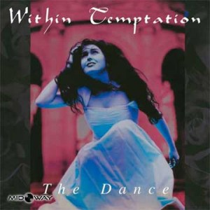 Within Temptation - Dance (Coloured - Numbered) LP