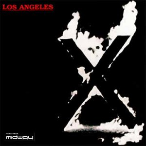 X, Los, Angeles, Lp