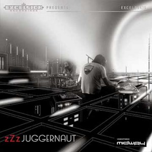 Zzz, Juggernaut, Lp, Cd,  Lp