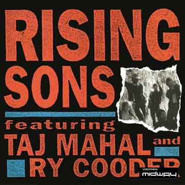 Rising, Sons, Rising, Sons, Lp