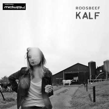 Roosbeef, Kalf, Vinyl, Album, Lp