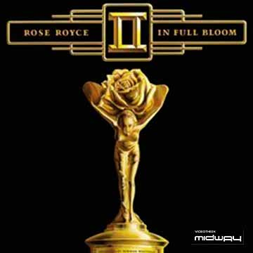 Rose, Royce, In, Full, Bloom, Lp