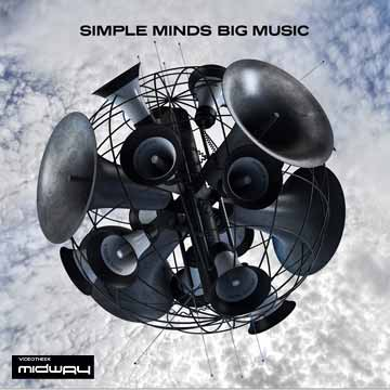 Simple Minds | Big Music