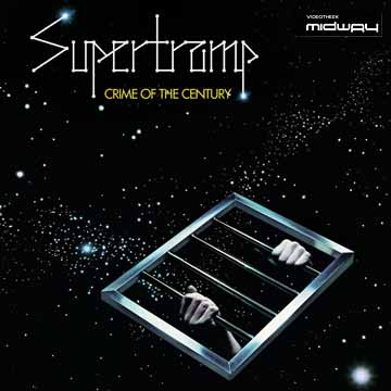 Supertramp | Crime Of The Century