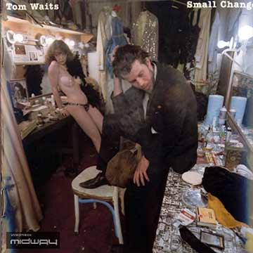 Tom Waits | Small Change (Lp)