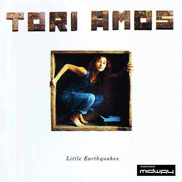 Tori, Amos, Little, Earthquakes, Hq Lp