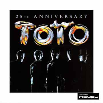Toto | 25th Anniversary: Live In Amsterdam (Lp)