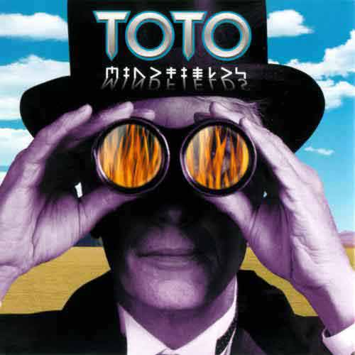 Toto | Mindfields (Lp)